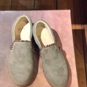Circle g by Corral slip on shoes